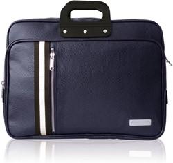 Bombata 24H Club Laptoptas 15 inch Donker Blauw