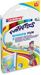 Edding Window Marker Funtastics