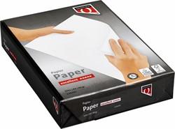 Kopieerpapier Quantore Excellent A4 80gr wit 500vel