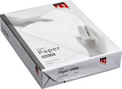 Kopieerpapier Quantore Basic A4 80gr wit 500 vel