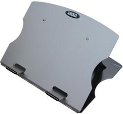 Aluminium notebookstandaard