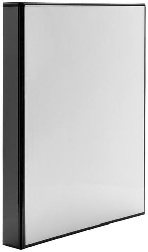 Presentatieringband Multo A4 23-rings O-mech 32mm zwart