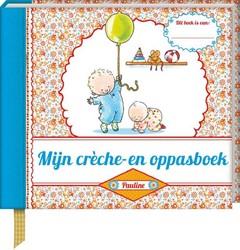 Pauline Oud Mijn creche- en oppasboek