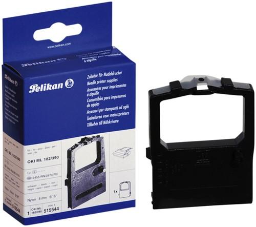 Lint Pelikan Oki 515544 zwart