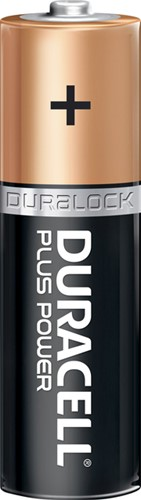 Batterij Duracell Plus Power 20xAA alkaline-2