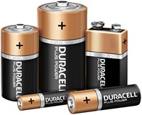Batterij Duracell Plus Power 20xAA alkaline-3
