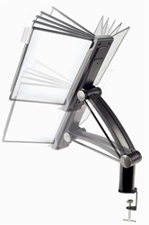 Bureau Flex arm+10 pan/360 grd