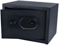 Kluis Pavo 350x250x250mm fingerprint electronisch zwart-4