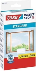 Tesa  55671  raamhor  Insect Stop 110x130cm wit