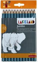 Potloden Derwent Lakeland jumbo HB