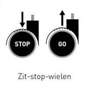 ZIT-STOP-WIELEN BIMOS