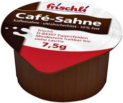 Koffiemelk halfvolle melk 7,5 gram 240 cups