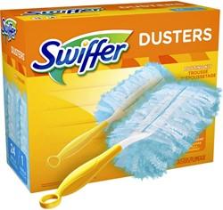 Swiffer Duster starterset met 3 dusters
