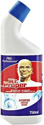 Toiletreiniger Mr Proper 750ml