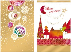Kerstkaart Unicef kerst