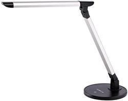 bureaulamp Alco zilver LED 230V 8W 35cm
