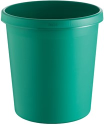 Afvalbak, 18l groen