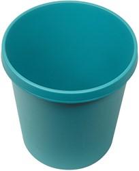 Afvalbak, 45l groen