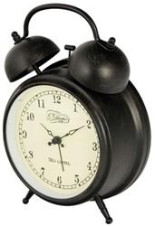 Alarmklok NeXtime dia. 15 cm, metaal, Aaltje