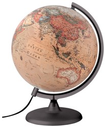 globe Basic A2 30cm doorsnee engelstalig