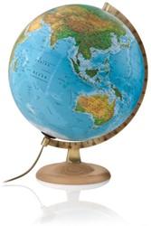 globe Atmosphere Classic Line 30cm engelstalig
