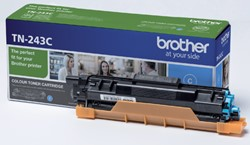Tonercartridge Brother TN-243C blauw