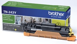 Tonercartridge Brother TN-243Y geel