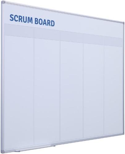 Scrum bord + starterkit scrum 90x120cm-3