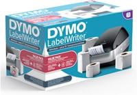 Labelwriter Dymo draadloos zwart promotieset