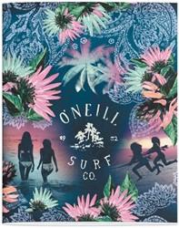 Schrift O'Neill girls (A5) lijn 3-pak