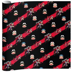 Kaftpapier Paul Frank boys