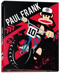Ringband Paul Frank boys 23-rings fiets