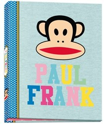 Ringband Paul Frank Julius 23-rings blauw