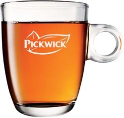 Theeglas Pickwick Douwe Egberts 28cl 6 stuks