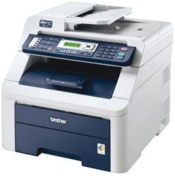 All-in-one laser printers kleur