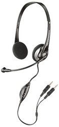 Headset Plantronics audio 326