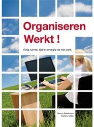 Boek Organiseren werkt by organizingworks