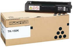 Toner Kyocera TK-150K zwart