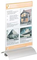 Tafelstandaard Durable Presenter 8588 A5-2