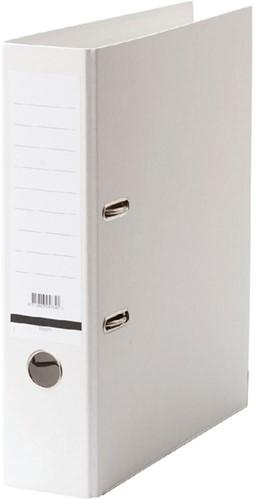 Ordner Budget A4 80mm karton wit