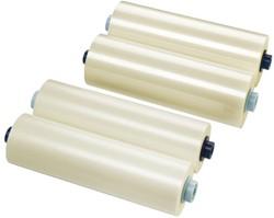 Lamineerfilm GBC EZ load 305mmx75m 75micron