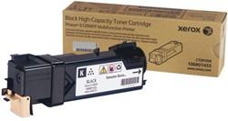 Tonercartridge Xerox 106R01455 zwart