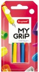 Inktpatroon Bruynzeel My Grip gekleurd