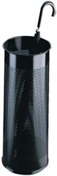 Paraplustandaard Durable 3350-01 perforatie 62x26cm zwart