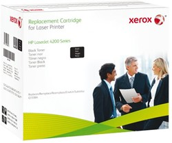 Tonercartridge Xerox 003R99616 HP Q1338A 38A zwart+chip