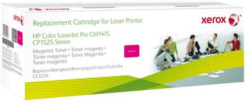 Tonercartridge Xerox 106R02222 HP CE323A 128 rood