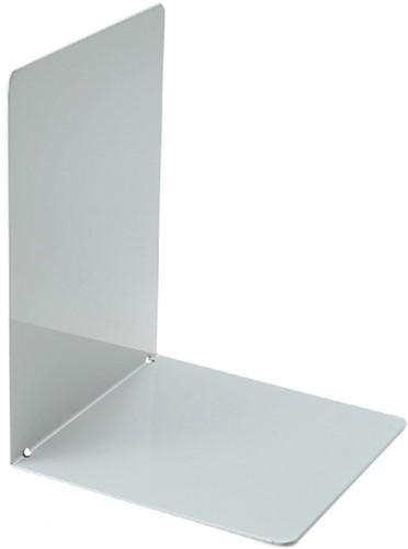 Boekensteun Oic 93345 160x120mm zilver