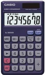 Rekenmachine Casio SL-300VER