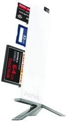 CARDREADER SANDISK IMAGEMATE USB 3.0 1 STUK