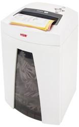 Papiervernietiger HSM securio C18 stroken 5.8mm